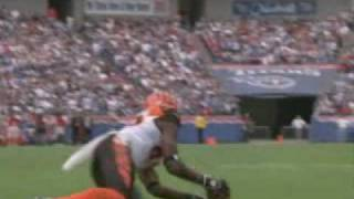 Chad Ocho Cinco - the best of the best
