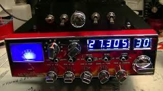 Adrian W LC998v1000p 1000 watts peak