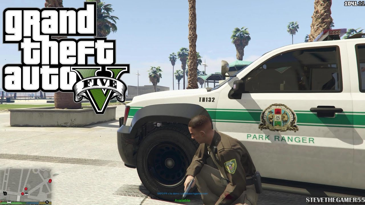 how to turn mods on gta 5