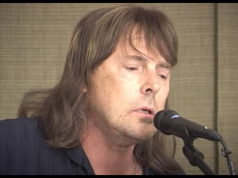 Dokken  Alone Again Acoustic Promotional Performance