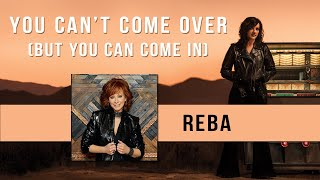 Brandy Clark - You Can't Come Over (But You Can Come In) feat. Reba [Episode 11]