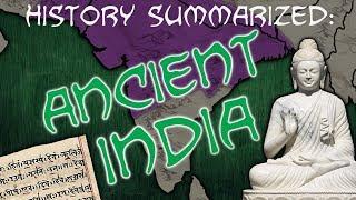 History Summarized: Ancient India screenshot 2