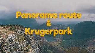 Rondreis Zuid-Afrika - Aflevering 1 | Panoramaroute en Krugerpark