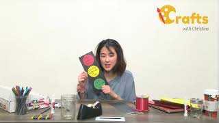 Crafts with Christine | Episode 2