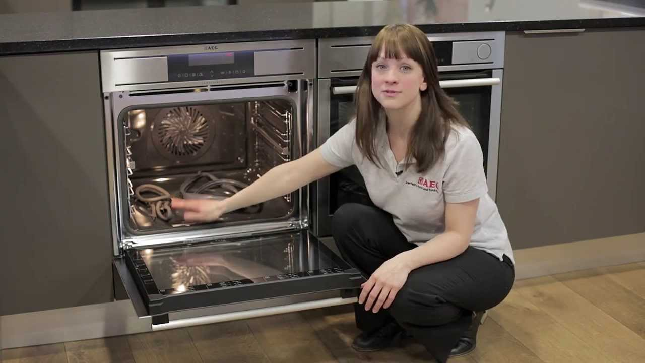 Replace A Cooker Or Oven Door Seal