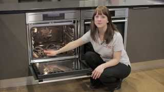 How To Replace A Cooker Or Oven Door Seal