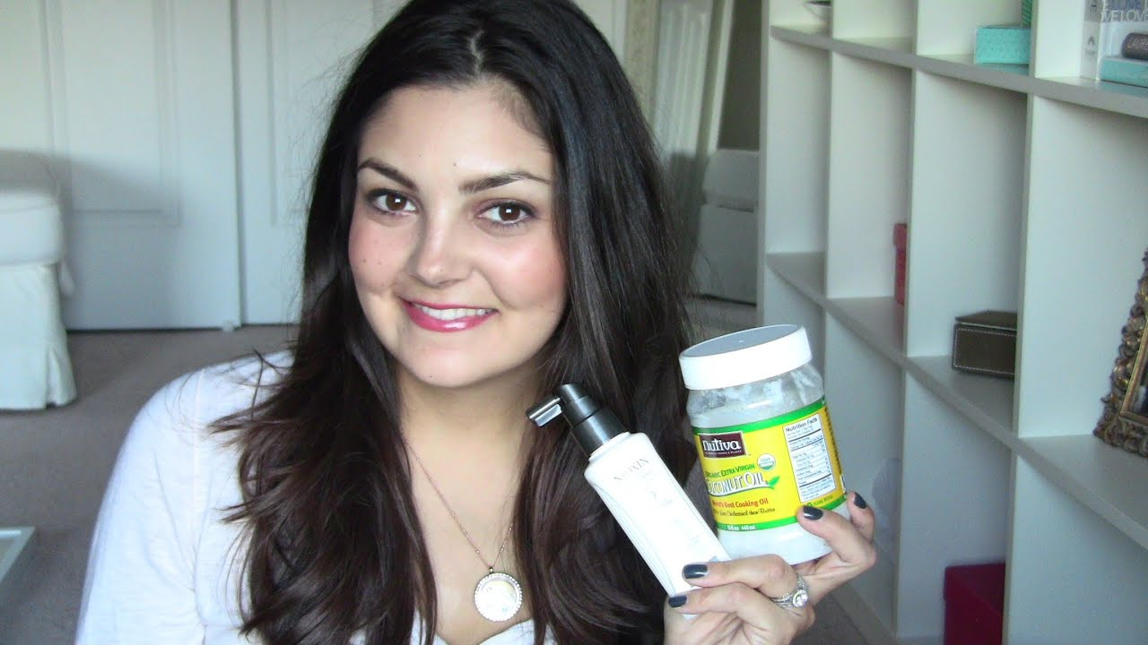 Postpartum Hair Loss Tips Products That Work Youtube