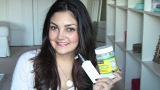 Postpartum Hair Loss: Tips & Products that WORK!