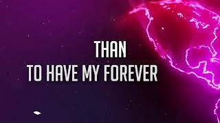 Welcome to Forever Lyrics