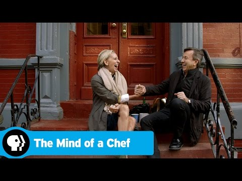 THE MIND OF A CHEF | Season 5 Episode 2 Preview: Legends | PBS