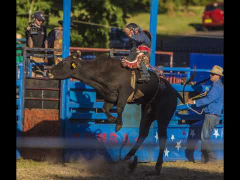 Tumbarumba Rodeo 2018