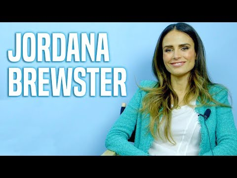 Jordana Brewster on Mia and Lethal Weapon  InTouch