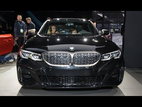 2020 BMW M340i, Z4 M40i, X7, 8 Series – Walkaround & Highlights