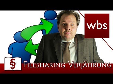 Jura Basics: Wann verjährt Filesharing? | Rechtsanwalt Christian Solmecke