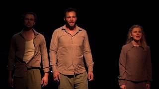 Quand la guerre sera finie - Teaser Spectacle Festival Avignon Off 2017 - 1'42