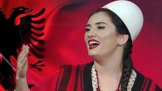 Shpresa Gojani - Jam shqiptare
