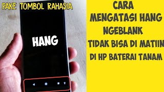 How to fix the touch screen ANDROID cellphone is partially damaged || Without changing TOUCHSCREEN H.