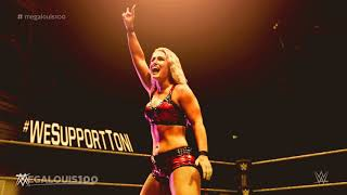 """Toni Storm 3rd WWE Theme Song - """"Take Cover"""" with download lin…"""