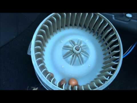 2014 F150 A C Blower Motor Fan Making Noise Repair Doovi