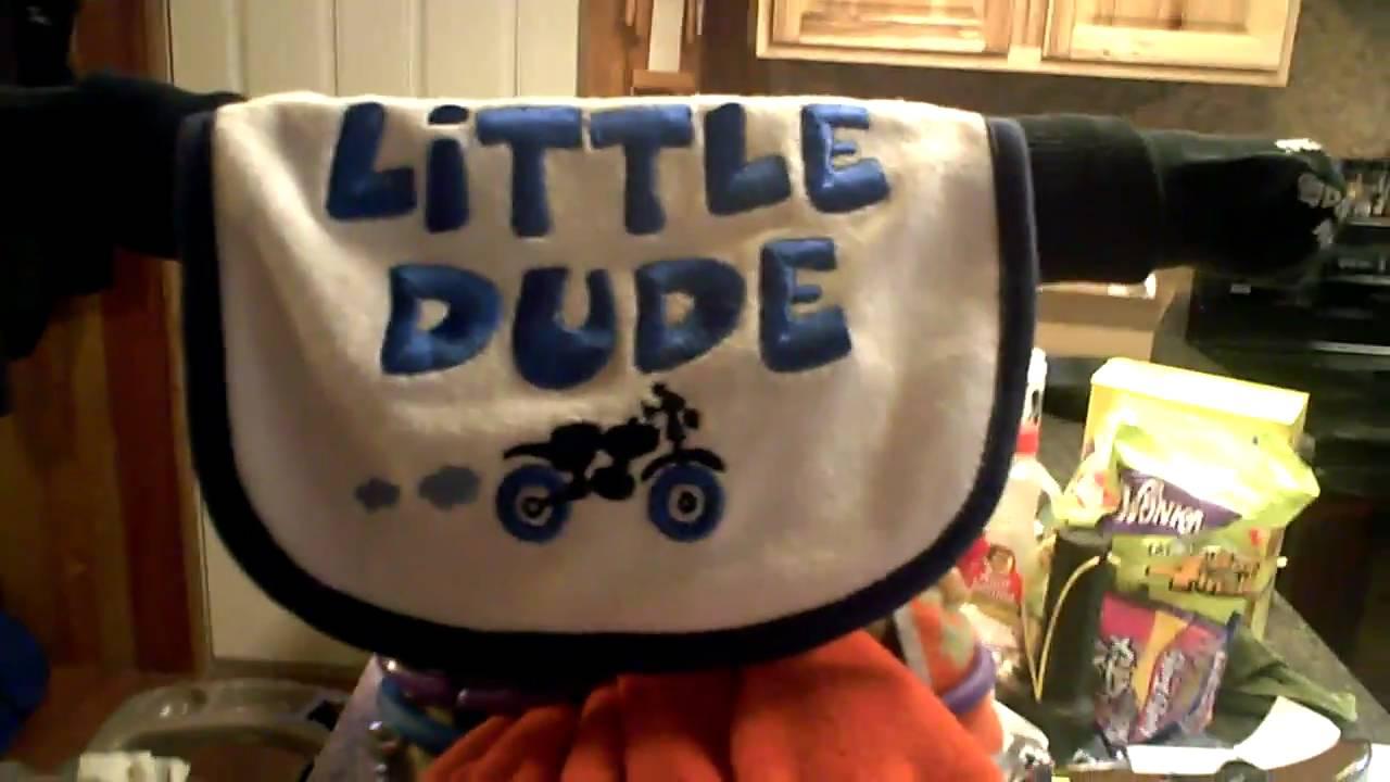 Diaper Dirtbike Cake Youtube