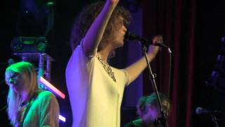 Those Dancing Days - Hitten / When we fade away (Live at Debaser 2011)