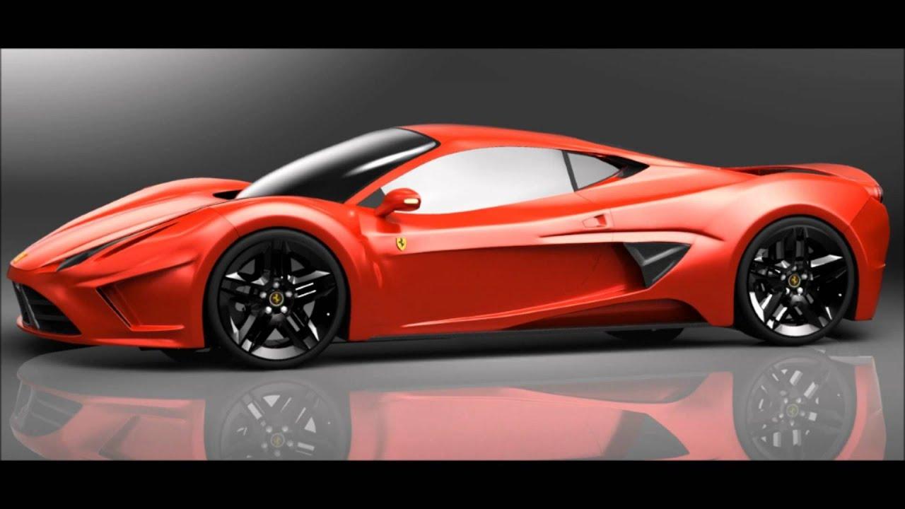 Bmw Hd Wallpapers 1080p Download 2013 Ferrari Ferocia Concept Youtube