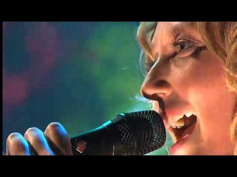 Extra opname: June Noa - High Heels feat. Pras Michel, Fugees - 26-4-2012