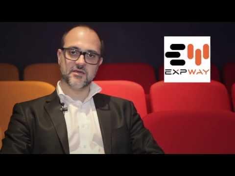 Claude Seyrat, Expway - SEP Matching Event - Paris 2014