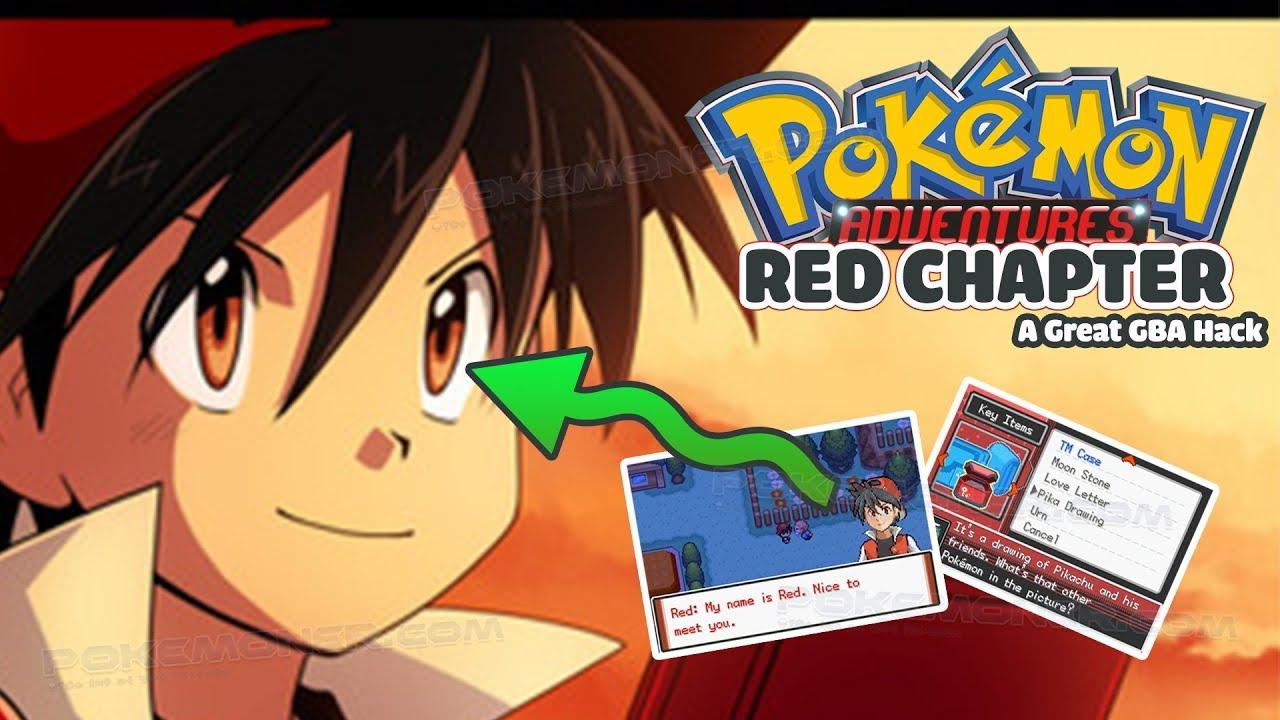 pokemon adventures english pdf download