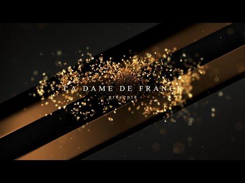 Gamme bas nylon la Dame de France