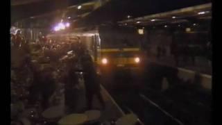 Kom Op Tegen Kanker 1991 (deel 3, met de finale van de langste trein ter wereld record)