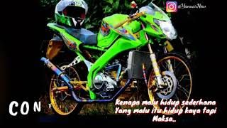 Story Wa Terbaru || Motor Vixion