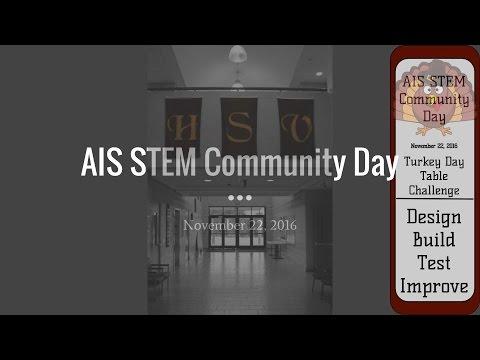 Alcoa Intermediate School Live Stream