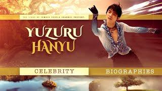 Yuzuru Hanyu Biography - Why Does Everyone Love Him?