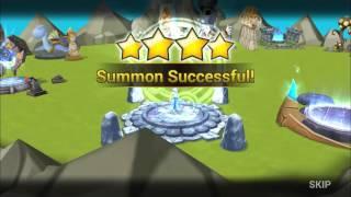 Summoner's War #12- 5 STAR SUMMON!