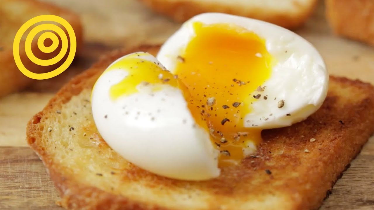 Guide For Perfectly Boiled Eggs Kitchn