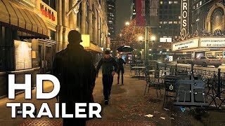 Best Game Trailers: Watch Dogs - Game Demo HD (E3 Version)