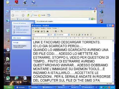 Link per scaricare the sims 3 per pc
