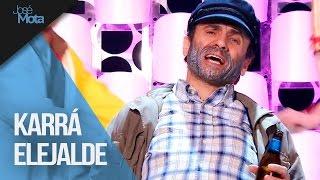 Rafaella Karra Elejalde: el musical | José Mota presenta...