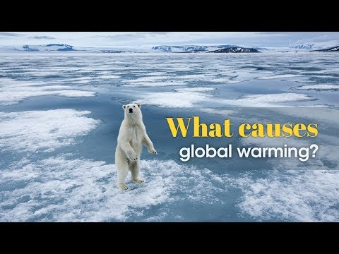 Tech Breakdown: What causes global warming?