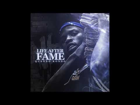 Quando Rondo - Real Shit [Official Audio]