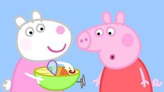 Peppa Pig Português - Compilation 141 - Peppa Pig Dublado #PeppaPigBrasil
