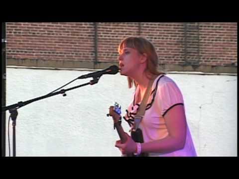 Wye Oak -  Rufustival 2009 mp3
