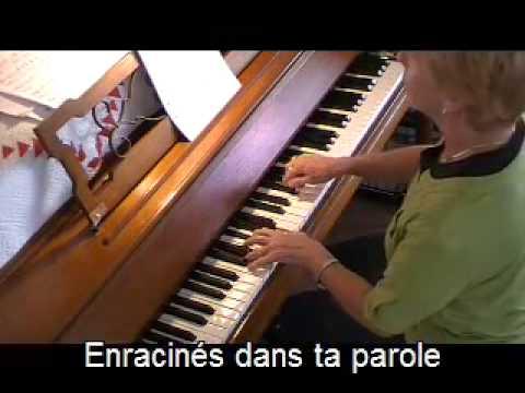 Chant Du Carême 2014