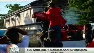 TV Patrol Tacloban - May 21, 2015