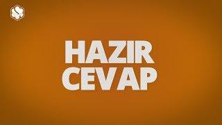 Ramazan'da Oruç Tutar mısınız? Namaz Kılıyor musunuz? #Hazırcevap