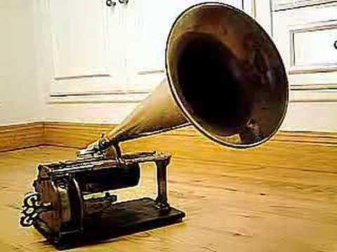 Eily Riley - Mignon Q Graphophone Columbia Phonograph