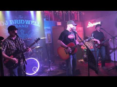 D.J. Bridwell Band at 3D Bar in Wilcox, Nebraska