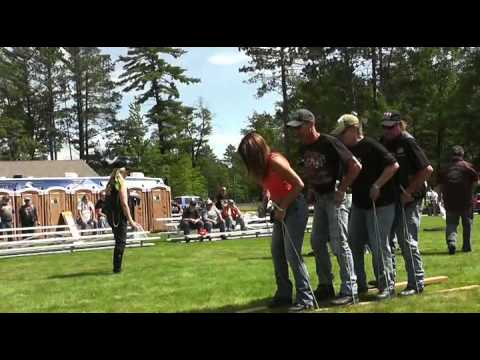 2013 Wisconsin State HOG Rally, August 15 & 16, Minocqua, WI