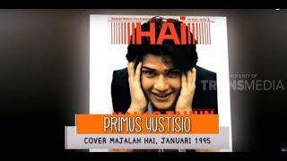 Jadul Tapi Imut, Deretan Artis Ganteng yang Pernah Jadi COVER BOY Majalah